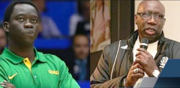 Basket : « Adidas » et Cheikh Sarr nommés sélectionneurs des équipes nationales