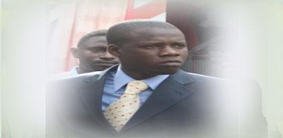 VERDICT : Mouhamadou Massaly condamné à deux ans de prison dont six mois ferme