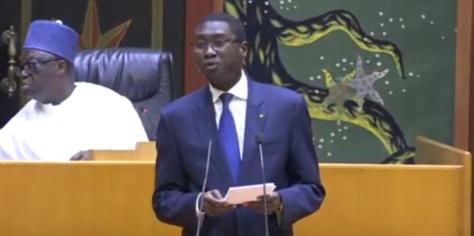 Budget:  Le ministère de la Justice en hausse de 2 milliards F Cfa
