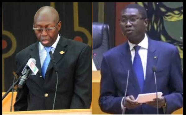 Ismaïla Madior Fall recadre le député Mamadou Lamine Diallo : « N'utilisons pas des mots inappropriés »