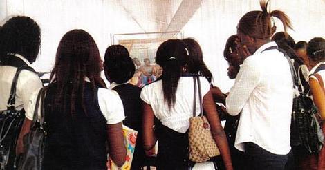 [ENQUÊTE] LE « MBARAAN » - Confessions lycéennes : Réalisme froid !