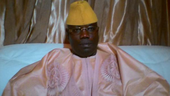 Abdou Mbacké Bara Doli : « ne vous fatiguez pas, Touba ne votera que pour Me Abdoulaye Wade »