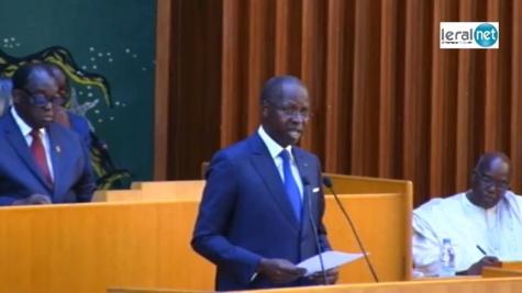 Mahammed Boune Abdallah Dionne: « plus de 81 milliards consacrés à l'emploi des jeunes d'ici 2020 »