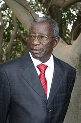 LES JEUNES TIDIANES PROMETTENT L'ENFER AU MINISTRE DE L'INTERIEUR : « Nous sommes prêts à y laisser nos vies, mais Bécaye Diop ne mettra plus les pieds à Tivaoune »