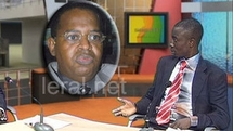 BATAILLE JUDICIAIRE : Pape Ngagne Ndiaye l'emporte sur Sidy Lamine Niasse