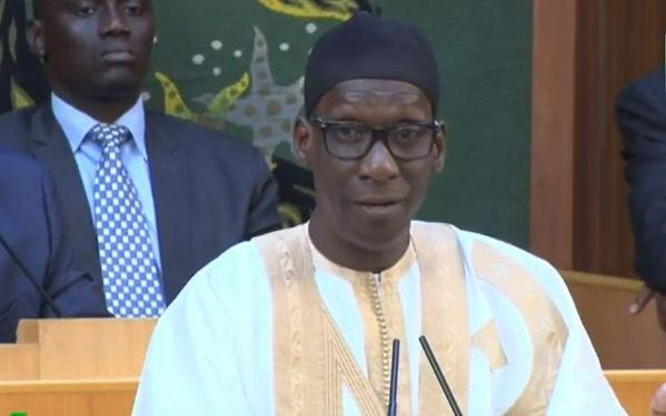 """DPG: Sur le dialogue politique, Mamadou Diop """"Decroix"""" tacle sévèrement Macky sall"""