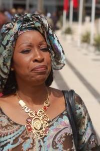 [Audio] Audits de l'ARMP: Awa Ndiaye est une délinquante selon Mody Niang