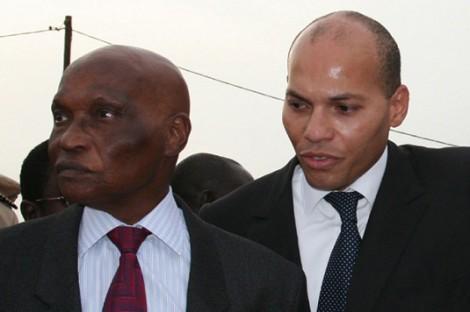 Refus de rebaptiser l'AIDB à son nom : Me Wade a-t-il (encore) cédé à la pression Karim ?