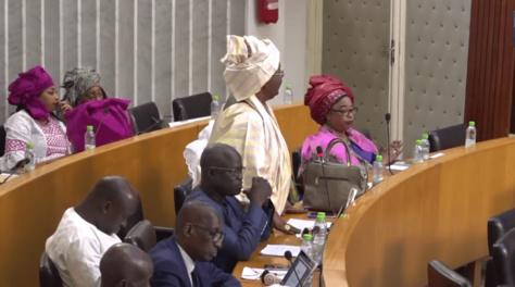 """Woré Sarr au PM :  """"Si vous gagnez, c'est parce que vous aurez volé ou marabouté les Sénégalais"""""""