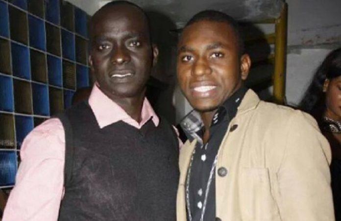 (Guinaw ay Jamm) Mandiaye Seck rejoint son père !