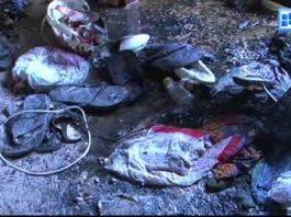 Drame à Liberté 6 : Un bébé meurt brûlé vif dans un incendie