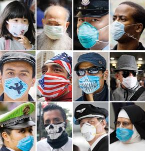 Grippe A H1N1 : Comment venir à bout de cette nouvelle maladie ?