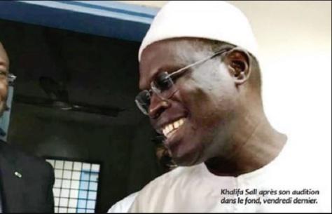 Affaire de la Caisse d'avance: les aveux de Fatou Traoré, secrétaire du DAF Mbaye Touré