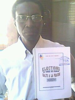 [Exclusif Document] Bakar Ndiaye annonce une fraude massive en 2012
