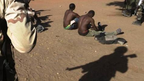 Lutte contre le terrorisme : trois présumés djihadistes, dont une dame, arrêtés et transférés à Dakar