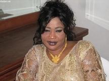 Fatou Guéweul Diouf élevée au rang de Cheikh par la fille de Serigne Mourtalla Mbacké