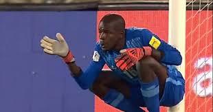 Mondial 2018 : Khadim Ndiaye sort ses griffes «Je ne crains aucun joueur, ni Lewandowski, ni aucune équipe»