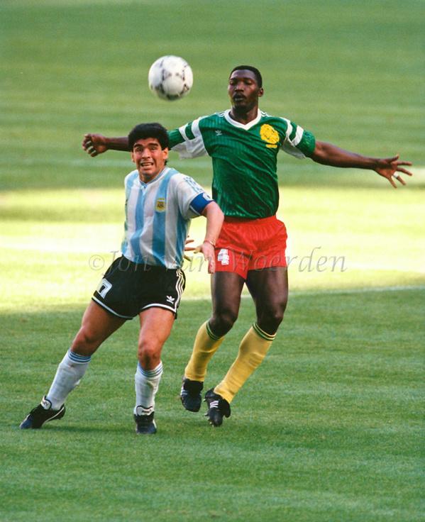 Décès de Benjamin Massing, ancien international camerounais de football