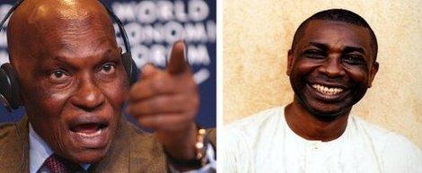 Youssou Ndour prépare un livre explosif sur Wade. Le rédacteur Abdou Latif Coulibaly ?