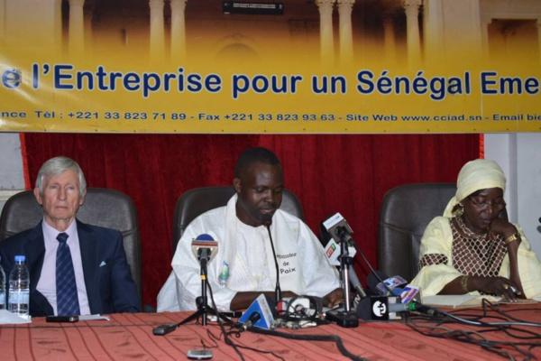 La fédération pour la paix universelle (FPU) milite pour une nouvelle Afrique dont le fondement se base sur la paix