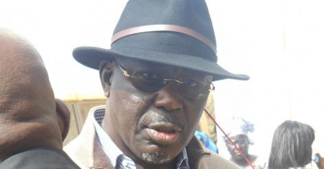 """Nomination de Seydou Nourou Bâ: """"Le Pds et ses alliés n'acceptent pas cette proposition saugrenue"""" ( Babacar Gaye)"""