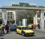 Hôpital Aristide Le Dantec : le paradoxe sénégalais en matière de santé