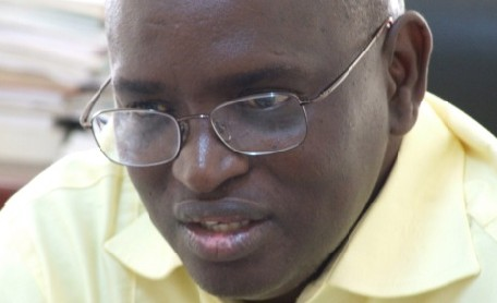 [Audio] Livre avec You. Latif Coulibaly dément: Un mensonge malveillant