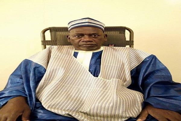 """Cheikh Ibrahima Diallo: """" Face à la dépravation et la perte des valeurs, l'humanité court vers sa perte."""""""