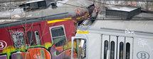 Belgique - Trafic Paris-Bruxelles suspendu après la collision ferroviaire qui a fait 18 morts