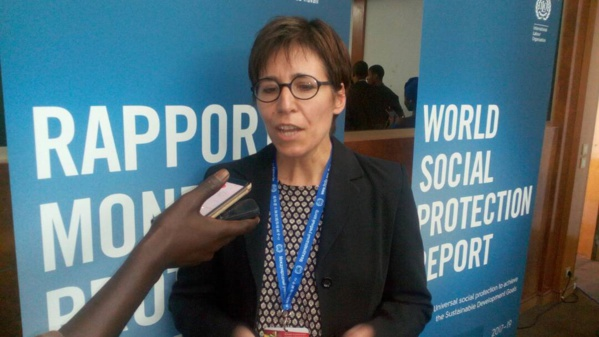 Au Sénégal, moins de 1 personne âgée sur 4 reçoit une pension de retraite selon le Bit