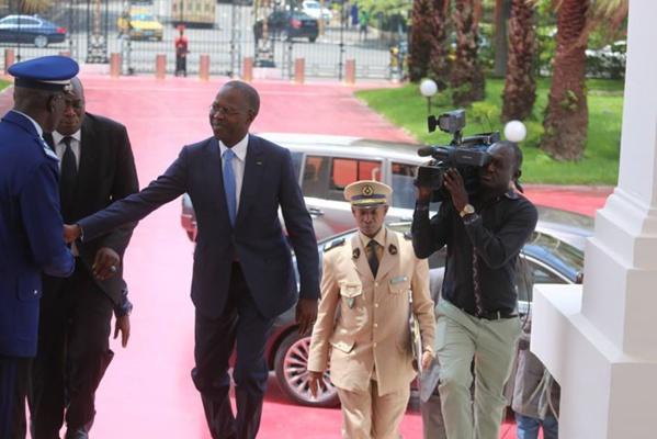 Déclaration de politique générale du PM : la déclaration de Benno Siggil Sénégal