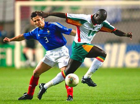 Annoncé à la Douane, Moussa Ndiaye jouera au Jaraaf de Dakar