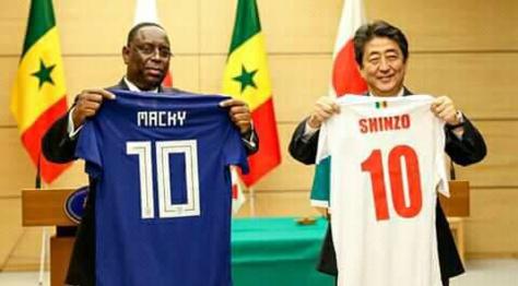 Arrêt sur image CM 2018: Sénégal vs Japon, le match du fair-play lancé