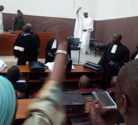 Procès de Khalifa Sall : Ces proches de Macky Sall et de Tanor Dieng que la défense veut voir à la barre