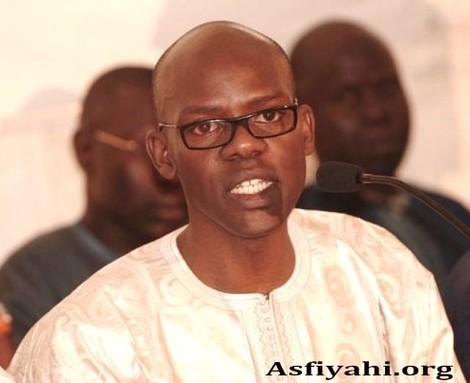 """Abdoul Hamid SY, President de la Cellule de Communication du Gamou : """" Tivaouane sera un bouillonnement spirituel et culturel """""""