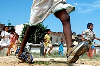 Réapparition de la poliomyélite au Sénégal, c'est inquiétant et inadmissible !