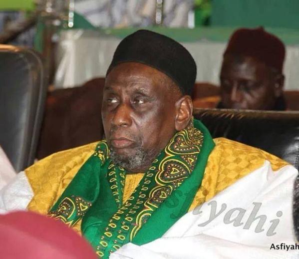 Ziarra Annuelle Thierno Mouhamadou Bachir Tall: « c'est une chance pour Ouakam, d'accueillir un évènement d'une telle envergure », dixit le maire de Ouakam
