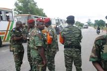Nouvelles manifestations en Côte d'Ivoire contre Laurent Gbagbo