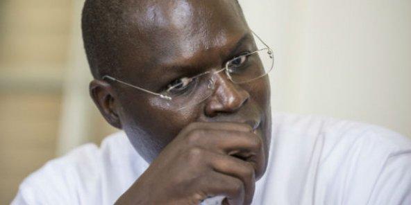 Demande de libération d'office pour raison d'immunité parlementaire : la Cour suprême dit niet à Khalifa Sall