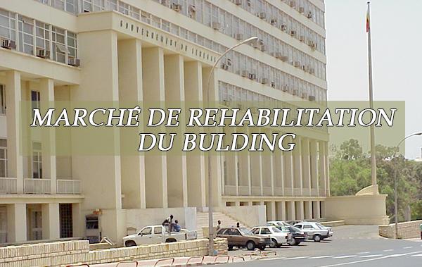 Visite de chantier du Premier ministre : Building administratif,  que cache l'Etat ?