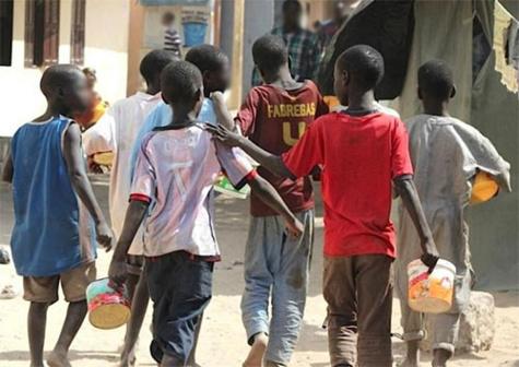 Business autour des enfants mendiants : Interpol traque les marabouts indélicats à Ouakam, Keur Massar, Thiaroye…