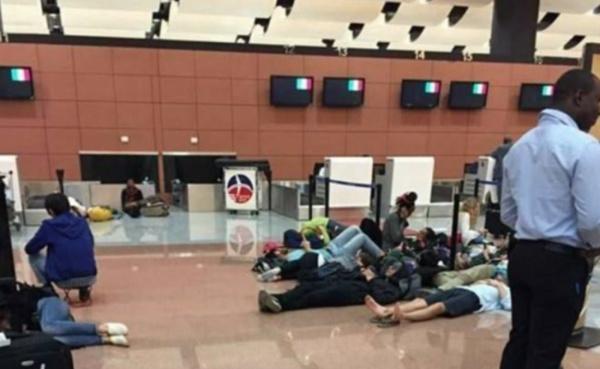 Grève des contrôleurs aériens de l'Aibd: LAS s'estime «victime de cette situation»