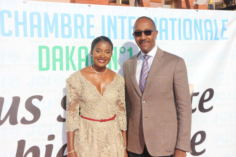 ( 21 PHOTOS ) Découvrez la belle Niarel du Ministre Mame Mbaye Niang