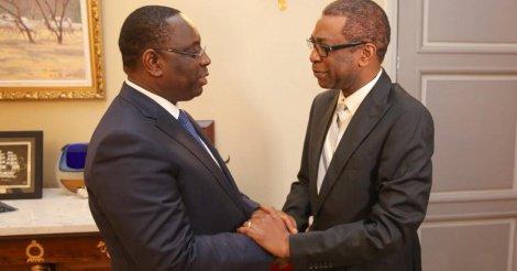 Mutuelle des acteurs culturels : Après You, Macky offre 100 millions F Cfa
