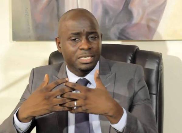 Révélations : Lancement de son mouvement AGIR, Thierno Bocoum accuse Macky Sall d'avoir placé ses opposants sur écoute