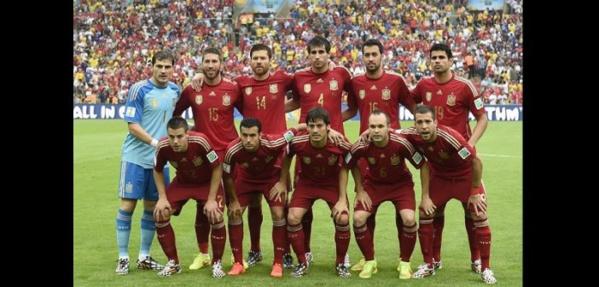 Mondial 2018 : La FIFA menace d'expulser l'Espagne. La raison !