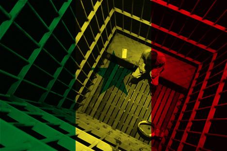 Immigration illégale en Algérie: Un Sénégalais arrêté et emprisonné à Annaba