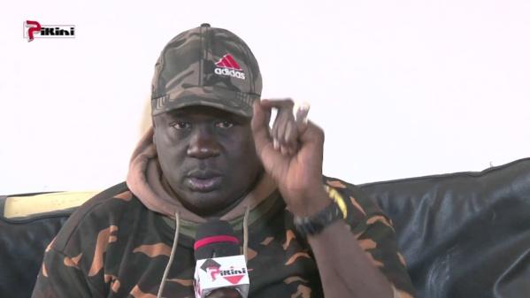 """LAMINE SAMBA :""""La vérité sur Youssou Ndour, Luc Nicolaï et son départ de GFM entertainment"""""""