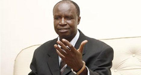 Kalidou Dallo clarifie le débat