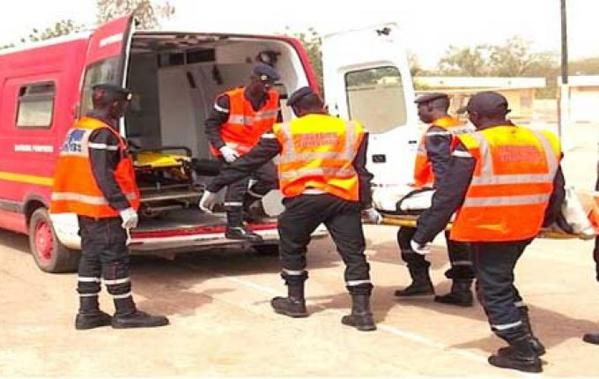 Week-end macabre à Diourbel : 4 morts, dont un couple, périssent dans des accidents